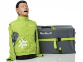 Manechin resuscitare AMBU MAN AIRWAYS